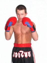 Тимур Масалов (Киров) Чемпион Кировской области по фул-контакту 1992 г.р. 178 см. 73 кг. 23-0-0,3